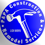 Papa Construction & Remodel Service in Citrus Heights, CA, photo #1