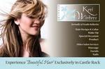 Keri Winters Freelance Hair & Bridal Stylist in Castle Rock, CO, photo #2