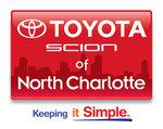 Toyota of North Charlotte in Huntersville, NC, photo #1