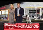 Toyota of North Charlotte in Huntersville, NC, photo #2