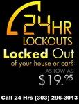 24 Hour Lockouts Denver in Denver, CO, photo #1