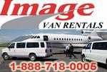Image Van Rentals - 12 and 15 Passenger Van Rental in Miami, FL, photo #1