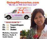 Going4Groceries.com in Waikoloa, HI, photo #2