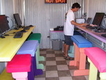Lazy At Internet in Key West, FL, photo #2