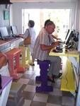 Lazy At Internet in Key West, FL, photo #4