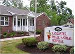 Lancaster Small Animal Hosp in Bowmansville, NY, photo #1