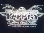 Pappy's Custom Screen Printing in Kingsport, TN, photo #1