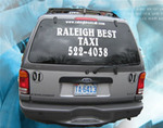 RALEIGH BEST TAXI SERVICE CO. in Raleigh, NC, photo #2