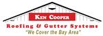 Ken Cooper Roofing & Gutter in San Rafael, CA, photo #1