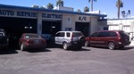 P & J Auto Care Center in Glendale, AZ, photo #8