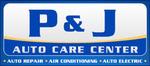 P & J Auto Care Center in Glendale, AZ, photo #1