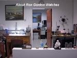 Ron Gordon Watch Repair in New York, NY, photo #1