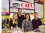 Vitos Cafe in Dallas, GA, photo #1
