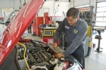 Precision Tune Auto Care in Raleigh, NC, photo #6