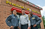 Precision Tune Auto Care in Charlotte, NC, photo #2