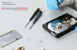 Salvage Data Recovery Svc in Chantilly, VA, photo #4
