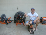 Phil williams handyman service specializing in plumbing&rooter services in Citrus Heights, CA, photo #1