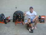Phil williams handyman service specializing in plumbing&rooter services in Citrus Heights, CA, photo #5