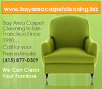 Bay Area Carpet Cleaning in San Francisco, CA, photo #2
