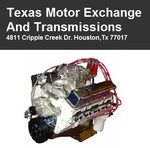 Texas Motor Exchange Inc. in Houston, TX, photo #1
