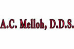 Melloh, A C, Dds - A C Melloh Pc in Indianapolis, IN, photo #1