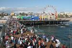 Santa Monica Pier Carousel in Santa Monica, CA, photo #2