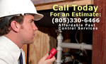 Affordable Pest Control Services in Thousand Oaks, CA, photo #1