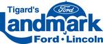 Landmark Ford in Tigard, OR, photo #1