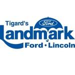 Landmark Ford in Tigard, OR, photo #2