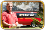 Steam Vac Carpet Cleaners in Pensacola, FL, photo #1