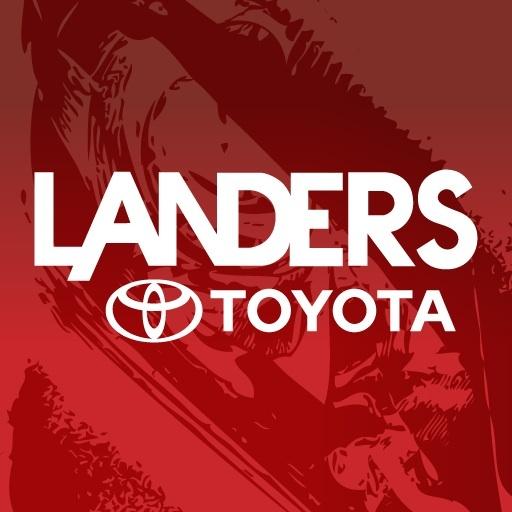 Landers_toyota_logo