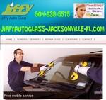 Jacksonville Auto Glass Windshield Repair in Jacksonville, FL, photo #1