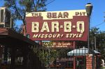 The Bear Pit Bar-B-Q Restaurant in Mission Hills, CA, photo #1