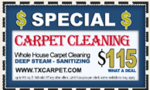 Oriental Rugs Cleaning & Furniture Cleaning in Dallas, TX, photo #1