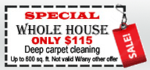 Power Steam Carpet Cleaning & Care in Plano in Plano, TX, photo #1