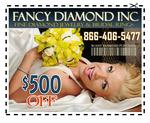 Vintage Diamond Ring - Platinum Jewelry in Austin, TX, photo #1