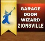 Garage Door Wizard Zionsville in Zionsville, IN, photo #1