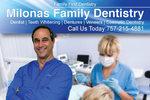 Milonas Family Dentistry in Virginia Beach, VA, photo #1