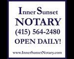 Ruth Moffatt Notary in San Francisco, CA, photo #3
