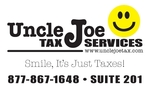 Uncle Joe Tax Services in South Bend, IN, photo #1