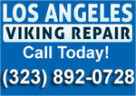 Los Angeles Viking Repair, Inc in Sherman Oaks, CA, photo #2