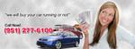 Cash For Cars Temecula in Temecula, CA, photo #1