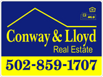 Conway & Lloyd Real Estate in Lawrenceburg, KY, photo #1
