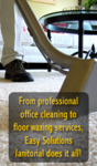 Easy Solutions Janitorial in Oakland, CA, photo #1