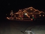 Christmas Lights Installation By Lawn Pros in Denver, CO, photo #3