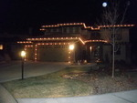 Christmas Lights Installation By Lawn Pros in Denver, CO, photo #5