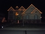 Christmas Lights Installation By Lawn Pros in Denver, CO, photo #1