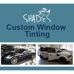 Shades Custom Window Tinting in Fort Myers, FL, photo #2