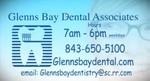 Capps Jr, J Hal, DDS Glenn's Bay Dental Assoc in Myrtle Beach, SC, photo #1