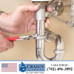 Craig's Plumbing in Las Vegas, NV, photo #3